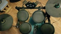 Xbox ion drum rocker drum kit Nokesville, 20181