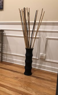 Bamboos Sticks from CB2 Chicago, 60647