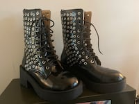 Gorgeous Jeffrey Campbell boots Calgary, T2S 2W9