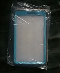 blue and white tablet computer case Ashland, 23005