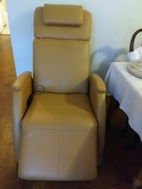 Massage inclined chair with heat Springfield, 22150