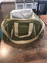 Starline Picnic Duffel (for 4) Alexandria, 22304