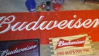 Budweiser items Carlisle, 50047