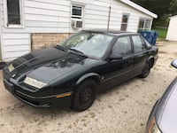 1995 Saturn S-Series Cordova