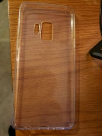 S9 phone case clear Middle River, 21220