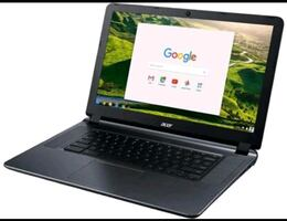 """NOTEBOOK 15"""" NEW ACER"""