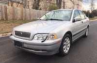 2000 Volvo S 40 ' Drives Great No issues Takoma Park