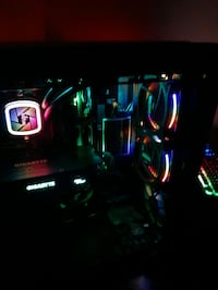 Ultra Gaming pc  Merkez, 34310