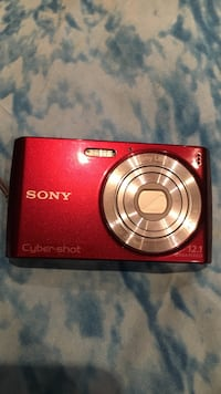 Sony cyber-shot 12.1 megapixels 4x optical zoom Longueuil, J4K