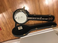 Aria Banjo and Case Arlington, 22202