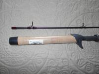 High End Baitcaster Fishing rod new,, MONTREAL
