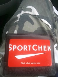 Perfect Christmas gift !! $100 sports check card Barrie, L4N 5T1