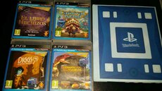 Libro Wonderbook ps3