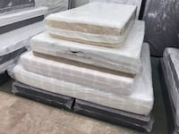 Memory Foam Mattress & Box spring sets excellent quality (see description for prices ) Baltimore, 21222