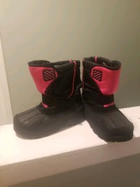 Girls shoes size 2 Hanover, 21076