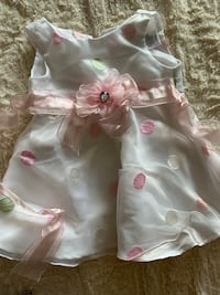 0-3month baby girl clothes Sandy, 97055