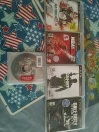 Madden12/nba2k12.call.of.duty.mw3/call.of.duty.gho Tampa, 33610