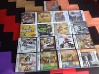 Nintendo DS and 3DS Games for Trade