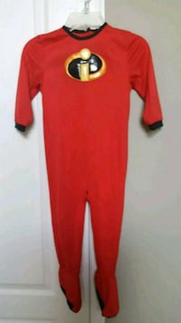 The Incredibles Baby Jack Jack toddler Halloween c Mississauga, L4Z 4A3