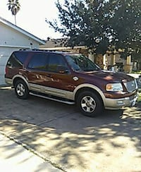 Ford - Expedition - 2006