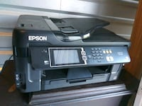 Epsom WF-7610 all-in-one printer Washington, 20032