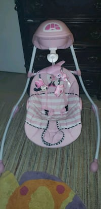Minnie Mouse swinging chair  Fairfax