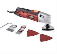 Chicago electric oscillating multitool *new Virginia Beach, 23464