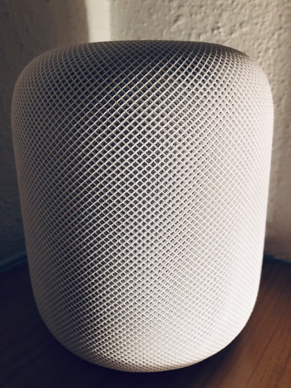 Apple home pod 2