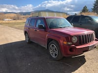 Jeep - Patriot - 2009 1763 mi