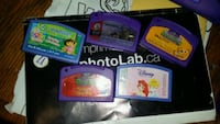 Games for leapsters  Toronto, M2J 2C2