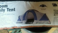 3 room family tent Creal Springs, 62922