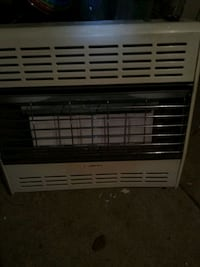 Gas heater works good! Del City, 73115