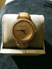 MK WATCH PERFECT CONDITION!  Fresno, 93703