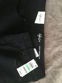 BRAND NEW Style&Co jeans (black) Aliso Viejo, 92656