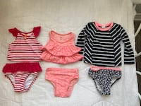 Infant Bathing suits 12-18 months Mississauga, L5A 3X3