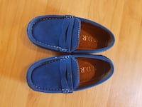 par lila loafers