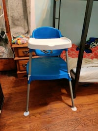 High Chair Cicero, 60804
