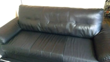 IKEAS 3 SEATER SOFA