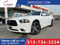 2013 Dodge Charger R/T AWD Morrisville