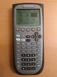 TI-89 Titanium Calculator Los Angeles, 90066
