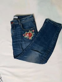 Zara jeans Kitchener, N2E 3W9