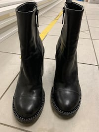 Kendall & Kyle boots size 7 Vaughan