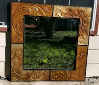LARGE COPPER TONES MIRROR San Antonio, 78259