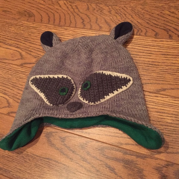 Used Baby Gap cute animal winter hat for sale in Markham b10064295cf