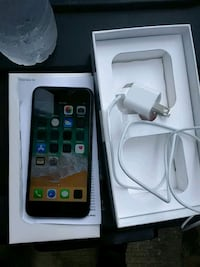 space gray iPhone 6 with box and charger Houston, 77084