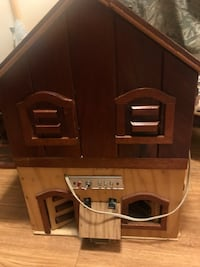 Cabin doll house 788 mi