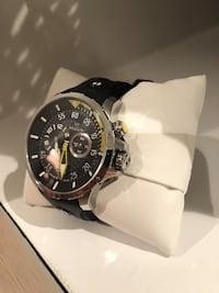 Brand new swiss made seculus watch Mont-Royal