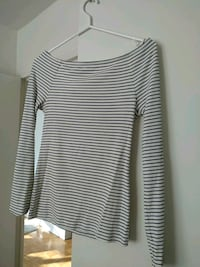 Off shoulder top lucky brand  Toronto, M4R 1Y8