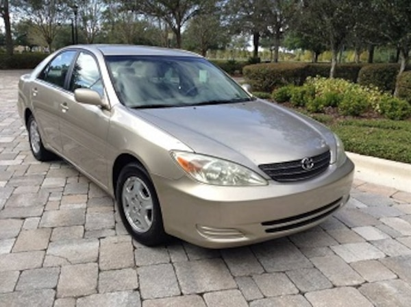 Used 205 55r16 Toyota Camry 02 For In Lawrenceville