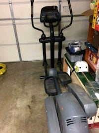 Life Fitness Elliptical 9500HR Lincoln, 95648